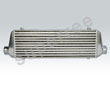 63mm Thick Core Intercooler