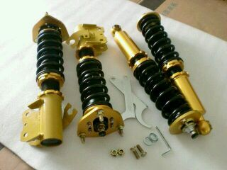 Coilover for Nissan Silvia 5 89-94 S13 D-12